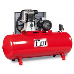 FINI KOMPRESOR BK 119-500F-7,5 A.P. 14 BAR